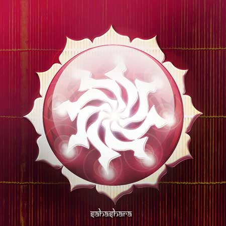 Propriétés du chakra coronal, 7e chakra, le chakra blanc