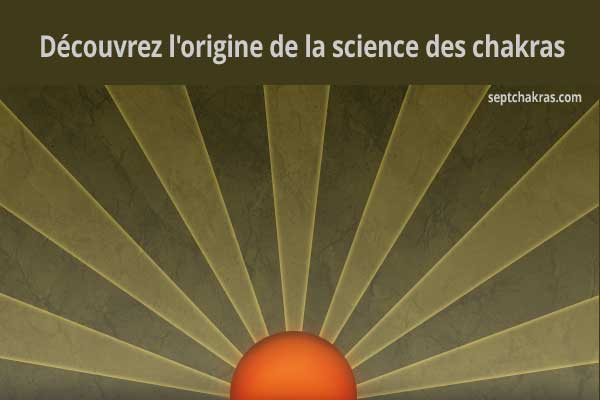 science des chakras