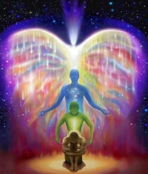 Travailler votre aura pour protèger l'âme et gérer vos émotions