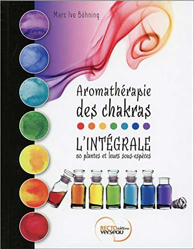 aromatherapie chakras