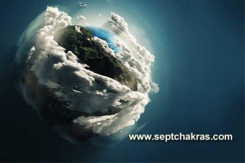 Il faut respecter la Terre Mère si nous voulons arrêter de souffrir